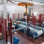 ECS opens new UK recycling facility