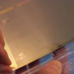 Xerox demonstrates printed memory