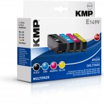 KMP releases Epson, Brother and Samsung cartridges
