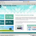 ITP website cloned