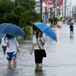 Canon provides aid after Typhoon Etau