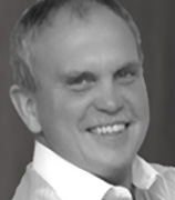 Chris McFarlane, CEO of PrintFleet