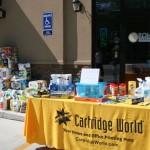 Cartridge World store helps South Carolina flood victims