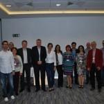 Delacamp holds event in Bulgaria