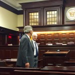 Appeals heard in Lexmark-Impression Products case