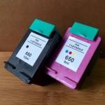 PRINTek releases HP cartridges