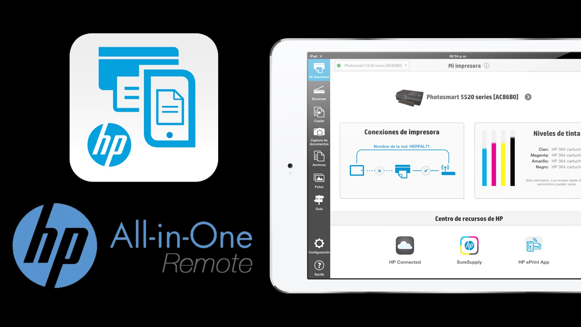 ... HP Inc introduces new mobile printing app
