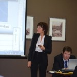 Static Control holds seminar in Ukraine