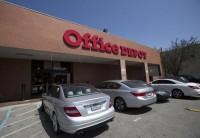 Office Depot Los Angeles