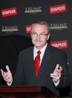 Ron Sargent, CEO of Staples