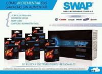 SWAP advert