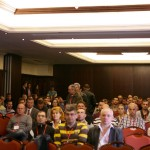 Toko holds industry event in Romania