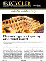 wide-format quarterly