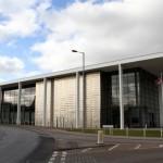 Cartridge fraudster spared jail