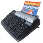 Keyboard scanner released