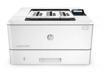 HP's LaserJet M402