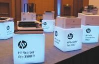 hp printers saudi