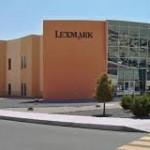 Lexmark awards top dealer
