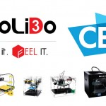 Print-Rite to showcase 3D printers at CES