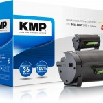 KMP launches alternative Dell toner cartridge