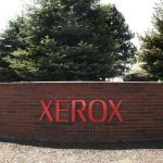 Xerox Q1 results revenues down