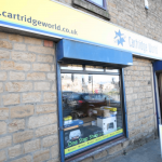 UK Cartridge World store suffers from phone outage