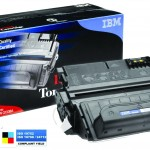 ILG launches IBM-branded remanufactured cartridges