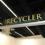 Meet The Recycler at Remanexpo 2016