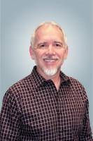 Doug Johnson, LMI's new CSO