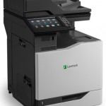 Lexmark launches new colour laser printers and MFPs