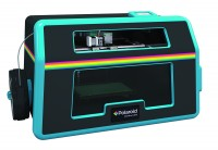 The Polaroid ModelSmart 250S 3D printer, manufactured by EBP
