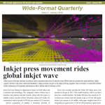 The Recycler launches new wide-format quarterly