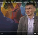 Print-Rite CEO interviewed at CES 2016