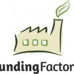 Charity signs up with Funding Factory