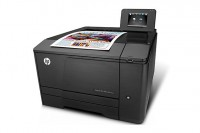 HP's LaserJet Pro 200