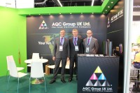 The AQC Group UK team
