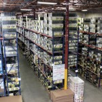 LMI Solutions opens new distribution centre