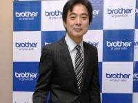 Toshiaki Isayama, Brother International (India) Managing Director