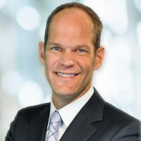 John Corley, Xerox' President of Channel Partner Operations