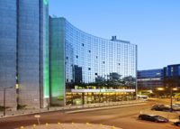 The Holiday Inn Lisbon Continental, where Focus on Europe 2016 will take place