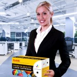 LMI Solutions signs licensing agreement with Kodak