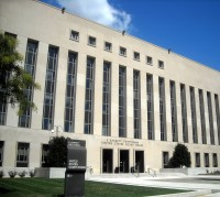 The US District Court in Washington DC