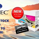 Jet Tec launches remanufactured toner cartridges