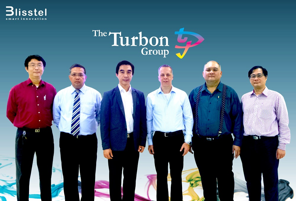 Image result for turbon group uk