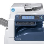 Xerox discusses its cloud printing app