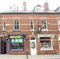 The Cartridge World store in Altrincham