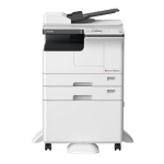 Toshiba launches new MFP in the USA