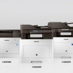 Samsung launches new MFPs
