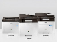 The new machines in the C30 range