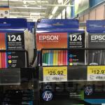 Consumer site identifies extra cartridge pricing